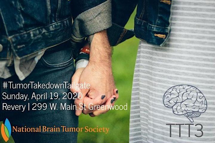 "2020 ""Early Brain"" Tumor Takedown Tailgate image"