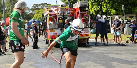 Fire Fighters Challenge Imbil Easter Carnival tickets
