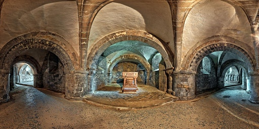 Gloucester Residents' Weekend Crypt Tour