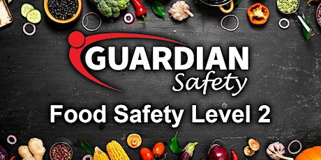 Food Safety Level 1 & 2 (HACCP) Training April 7th tickets