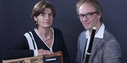 Raymond Honing & Ursula Dütschler – Wervelend Weens Klassiek