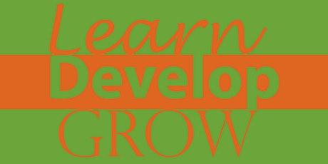 Digital Growth Program tickets