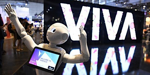 Learning Expedition : Richemont x Viva Technology 2020