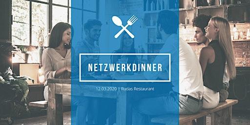 Braunschweiger Netzwerk-Dinner