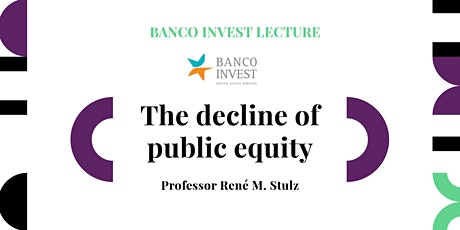 Banco Invest Lecture bilhetes