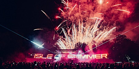 Isle of Summer Open Air - Beach of Happiness 2020 tickets