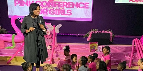 Sparkle Pink Conference for Girls Austin, TX tickets