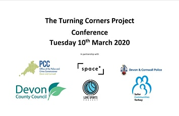 Turning Corners Conference tickets