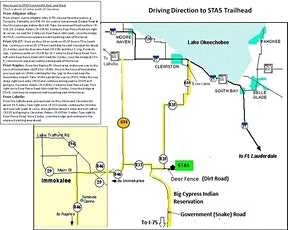STA 5/6 Driving  Bird Tour tickets