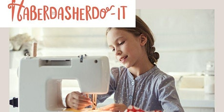 Holiday Makers - Sewing Machine Driver's Licence - Weds 19th tickets