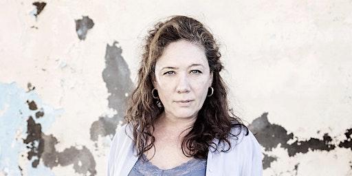 Nunca más el silencio. Conferencia de Cristina Fallarás