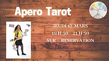 Apéro Tarot