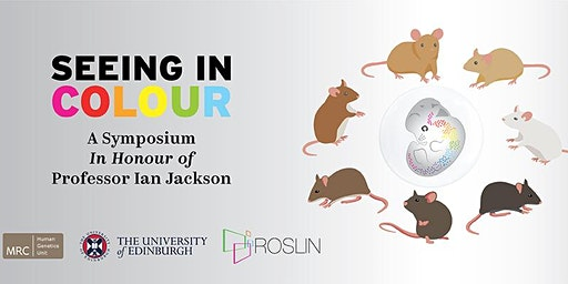 Seeing in Colour: A Symposium in Honour of Ian Jackson