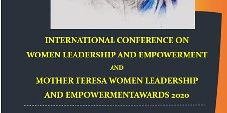 International Conference on Women Leaderhsip and Empowerment tickets