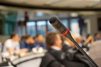 Conférence : La digitalisation de la santé : innovations, logistique billets