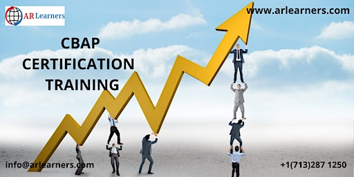 CBAP Certification Training in Alameda, CA, USA