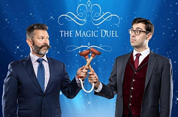 The Magic Duel tickets