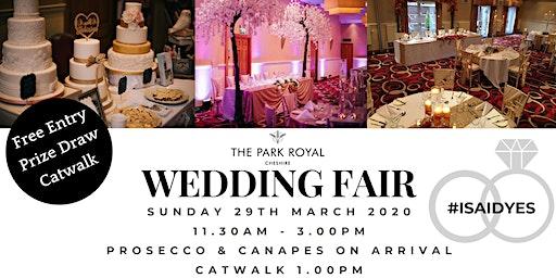 Park Royal Hotel Wedding Fayre