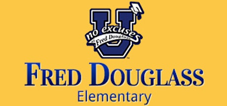 Unveiling & Dedication of Historical Plaque at Fred Douglass Elementary Sch tickets