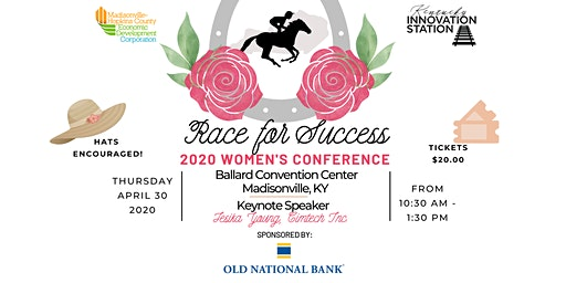 Race for Success | 2020 Women's Conference