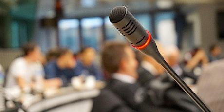 Conférence : Le design au service du bien-être en entreprise billets