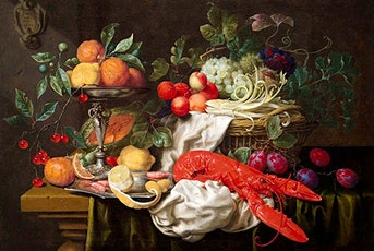 King's College Chapel and the Art of Eating Food in Europe 1500-1800 tickets