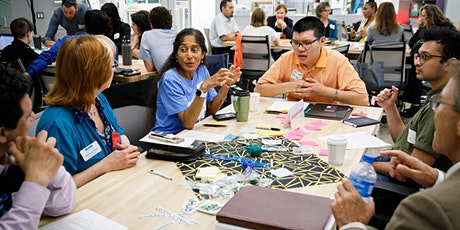 Solveathon with Firefly Innovations at  CUNY School of Public Health tickets