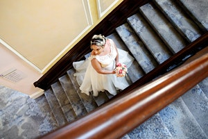 Bowden Hall Wedding Fayre