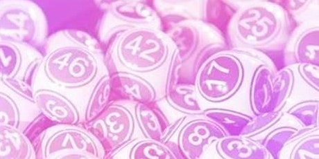 Bingo & Bubbles Evening tickets