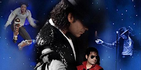 Michael Jackson tribute Night Birmingham tickets