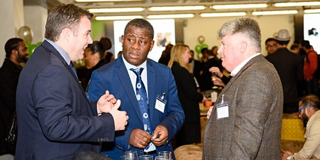 Maximising your Networking Opportunities tickets