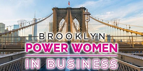 Brooklyn Power Women in Business Awards tickets