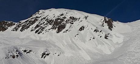 Journée I-RISK : Evolution des avalanches et la vulnérabilité des ouvrages tickets