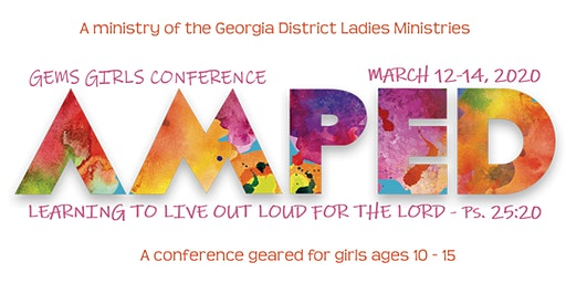 GEMS Girls Conference