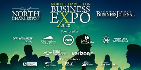 North Charleston Business Expo tickets