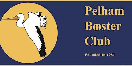 Pelham Booster Club NCAA Basketball Tournament Viewing Party! tickets