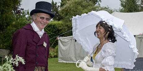 A Summer Evening with Gin Austen tickets