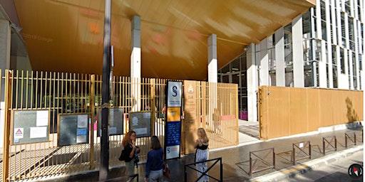 Le partenariat public-privé du centre universitaire de Clignancourt