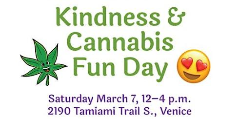 Kindness & Cannabis Fun Day