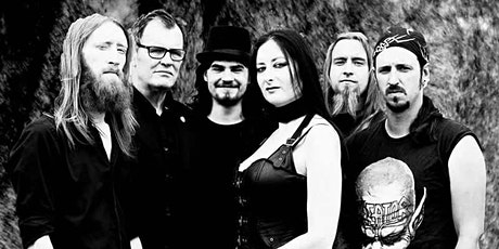 Nightwished - A Tribute to Nightwish tickets