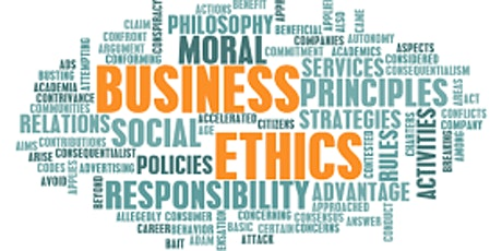 Business Etico biglietti
