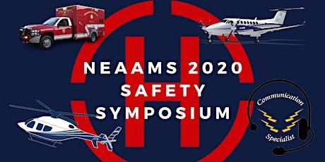 NEAAMS 2020 Safety Symposium tickets