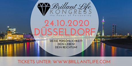 Brillant Life Kongress 3.0 Tickets