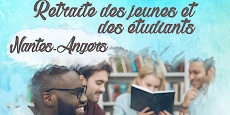 Retraite des jeunes et étudiants - Nantes - Angers billets