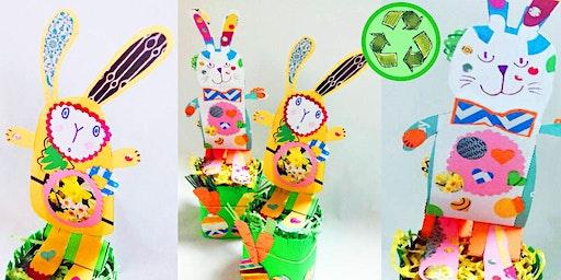 Recycled Rabbits & Marvelous Mechanics
