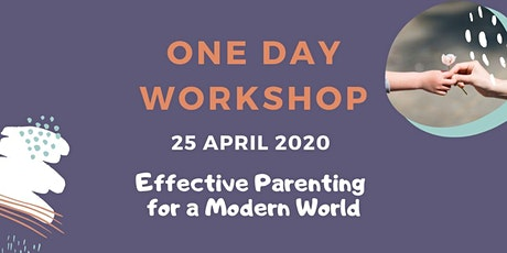 Effective Parenting for a Modern World tickets
