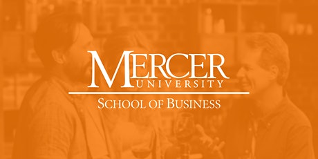 Mercer Business Alumni Mingle tickets