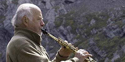 Two Paul Winter Performances to benefit Massaro Community Farm