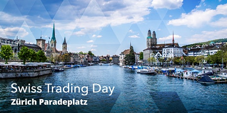 Swiss Trading Day 2020 tickets