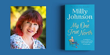 Milly Johnson, 'My One True North' Book Launch tickets